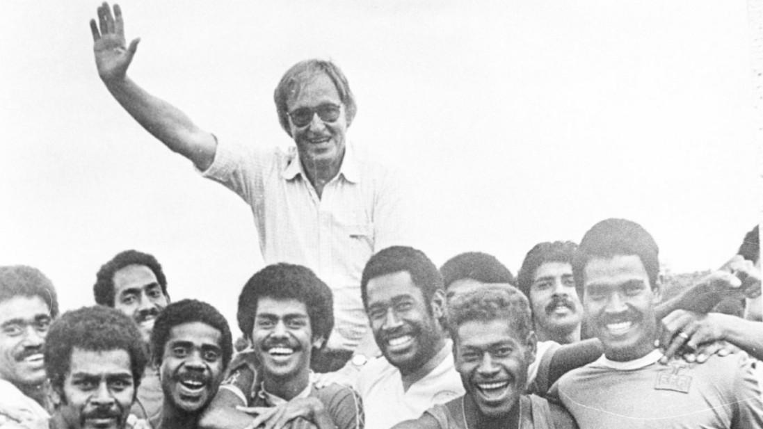 Fußball: Nachruf auf Rudi Gutendorf