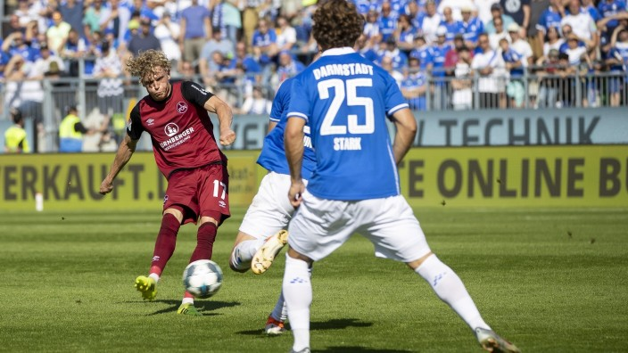 Deutschland Darmstadt Merck Stadion am Böllenfalltor 15 09 2019 Fussball 2 Bundesliga SV D