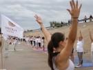 Joga gegen Mauern (Vorschaubild)