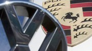 Volkswagen, Porsche, Foto: dpa