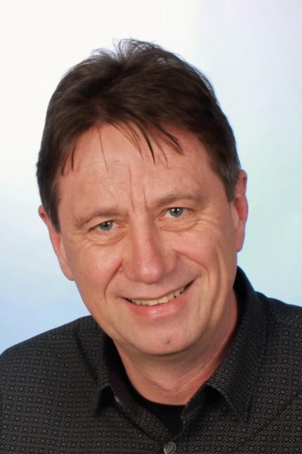Franz Glas Ortsvorsitzender der SPD Hilgertshausen Tandern