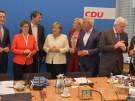 CDU-Präsidium für Lkw-Maut auf Landstraßen (Vorschaubild)
