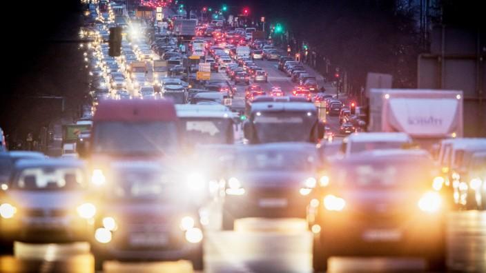 UN-Bericht zu Umweltschäden - Luftverschmutzung