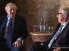 Johnsons Brexit-Treffen mit Juncker ohne Durchbruch (Vorschaubild)
