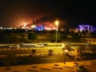 Wer steckt hinter den Angriffen auf die Ölraffinerie? (Vorschaubild)