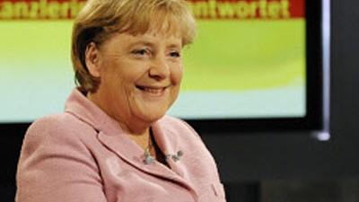 Nachtkritik TV-Kritik: Merkel auf RTL
