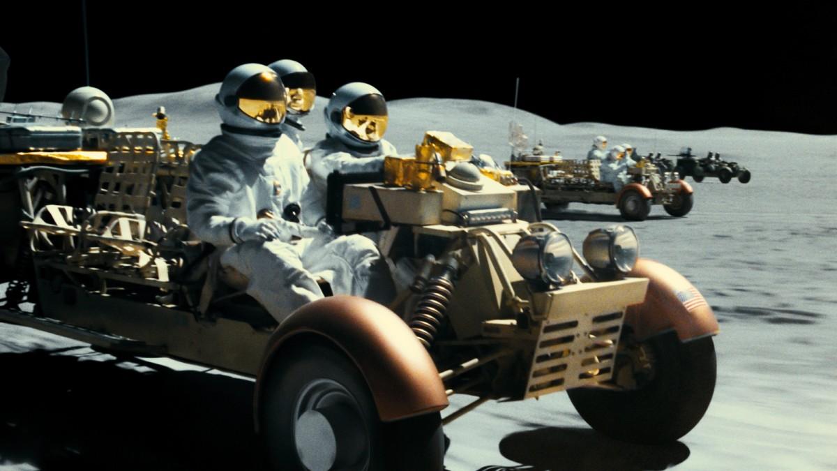 """""""Ad Astra"""" im Kino: An die Ränder des Sonnensystems"""