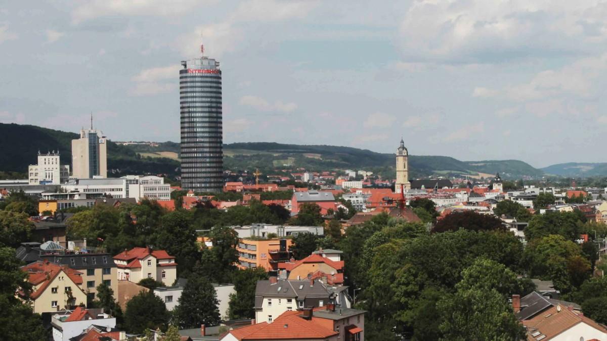 Jena: Wie das München Thüringens