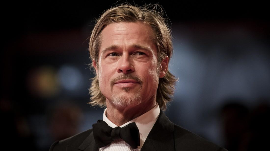 """Brad Pitt im Interview: """"Man gewinnt an Weisheit"""""""