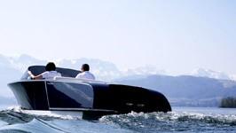 Frauscher 600 Riviera HP