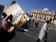 Rom Führungen Auf den Spuren von Dan Browns Illuminati mit Tom Hanks, Reuters