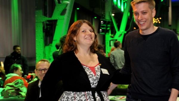 Gudrun Lux tritt mit sofortiger Wirkung als Stadtvorsitzende der Münchner Grünen zurück.
