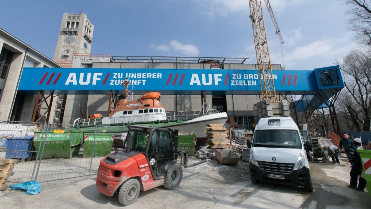 Deutsches Museum: Kosten außer Kontrolle