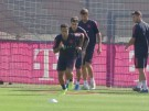 Champions-League-Start für den FC Bayern München (Vorschaubild)