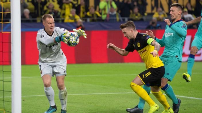 Borussia Dortmund - FC Barcelona
