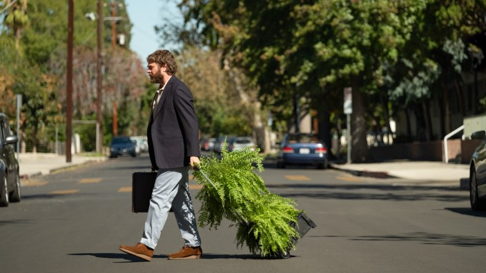 Filmstill ''Between Two Ferns''