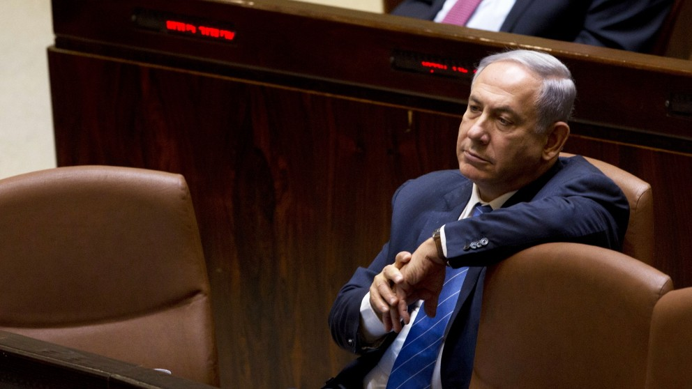 Netanjahu hinterlässt ein vergiftetes Erbe