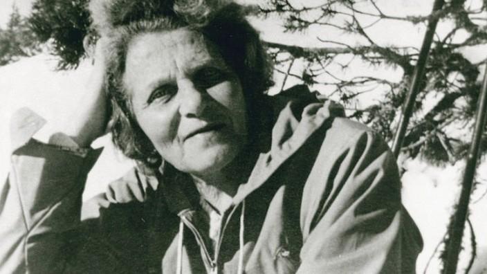 Gretl Bauer