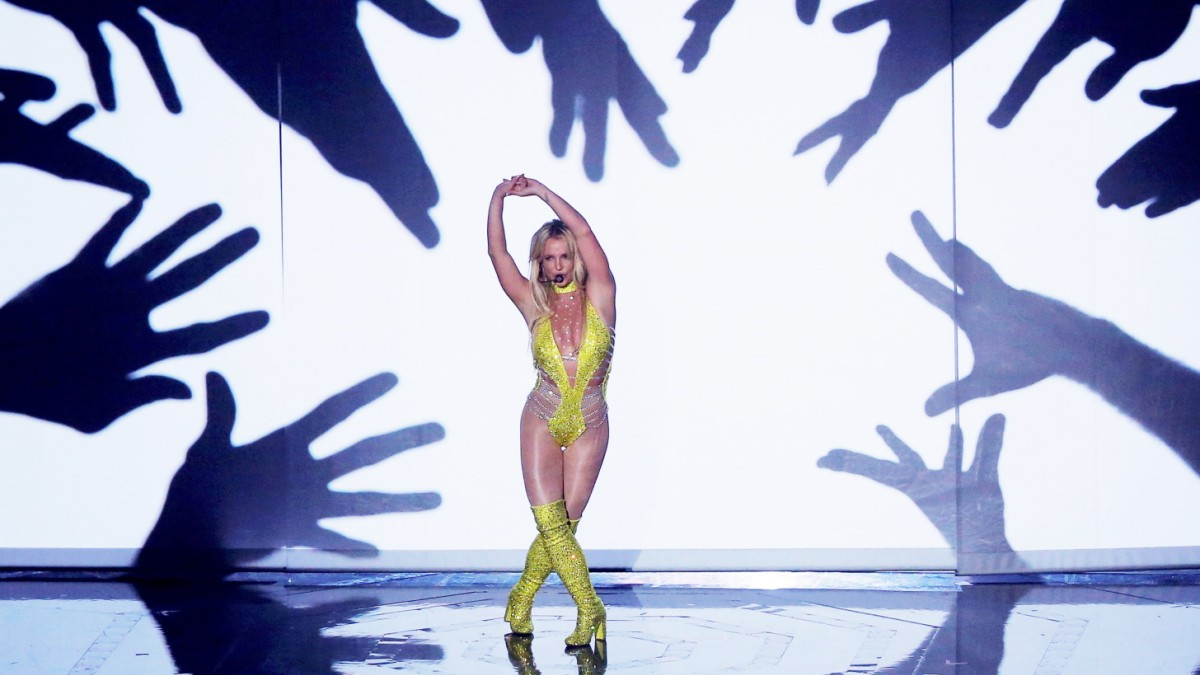 Britney Spears: Kunstfigur oder Privatperson?