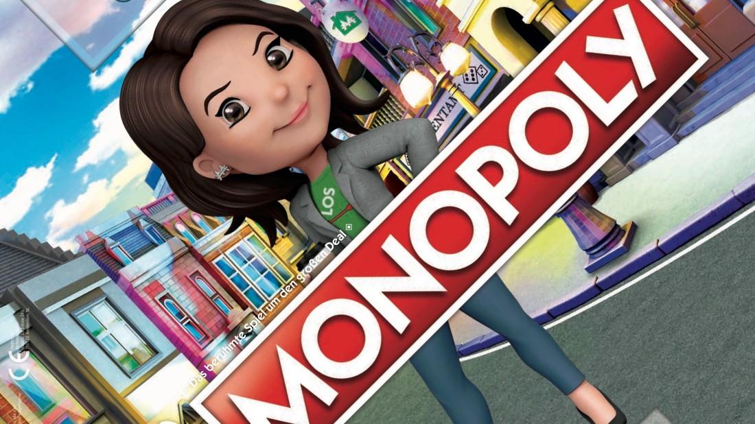 Ms Monopoly - In Pumps auf die Schlossallee