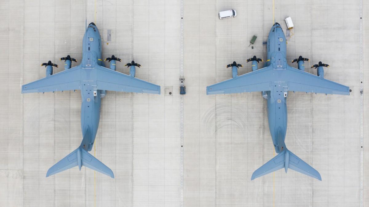 Staatsanwaltschaft ermittelt gegen Airbus-Mitarbeiter