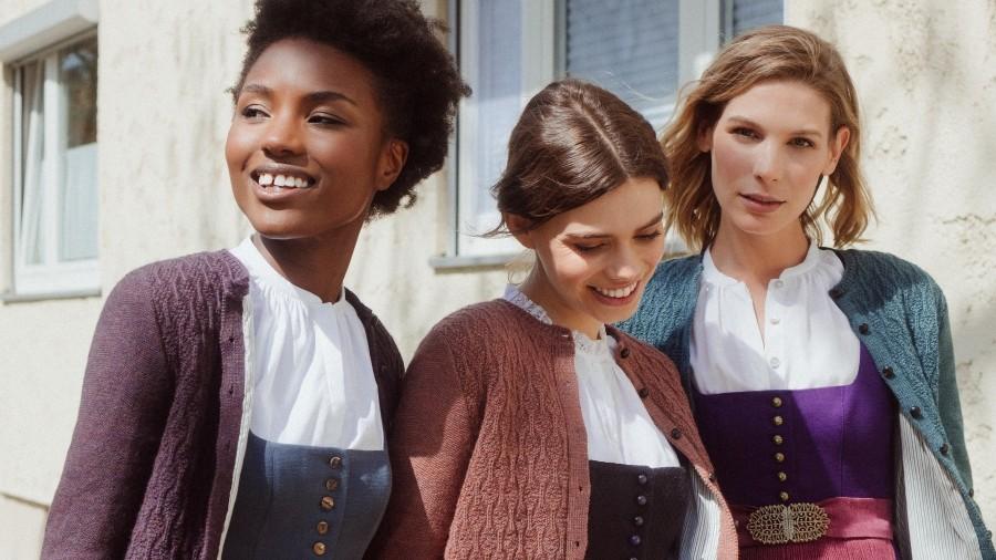 Oktoberfest 2019: Die Trends bei Dirndl und Lederhose