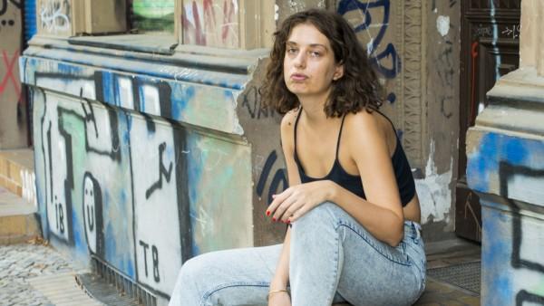 Deniza Todorova, Berlin 2019