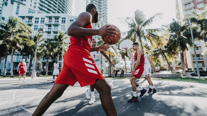 FC Bayern Basketball, Miami