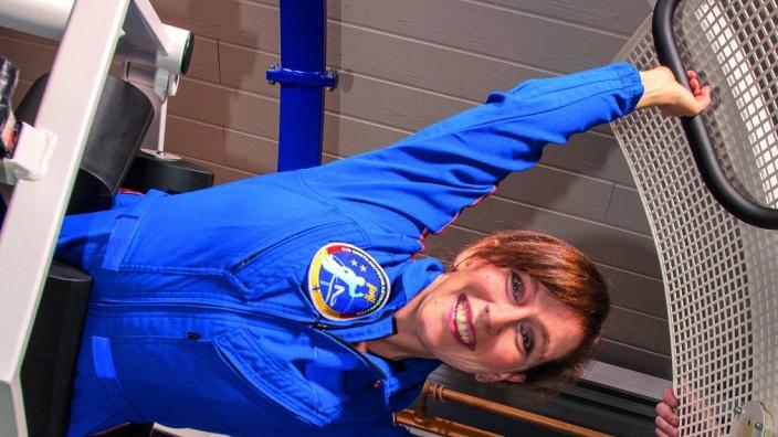 Astronautin