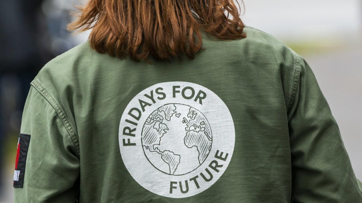 München - Mitarbeiter der Stadt dürfen zum Klimastreik