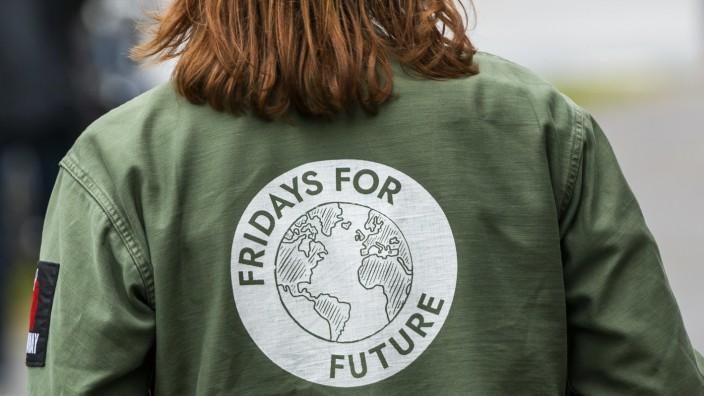 Fridays for Future - Frankfurt am Main