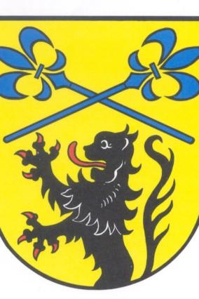 Anzing Wappen