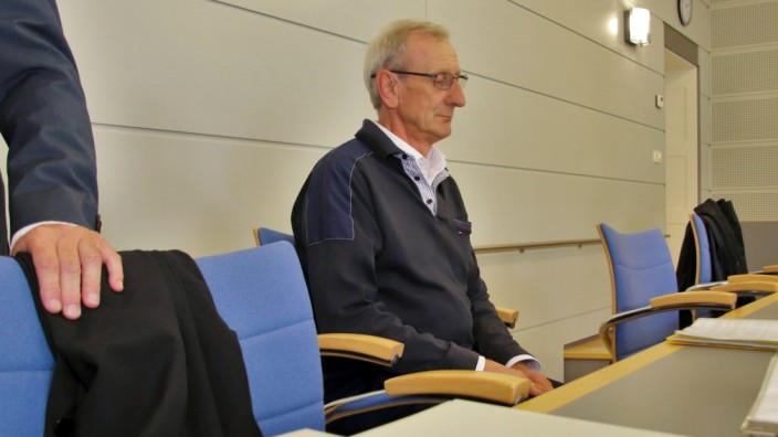 Pfarrer wegen Gewährung von Kirchenasyl vor Gericht