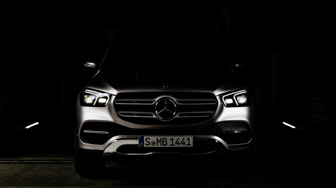 Mercedes GLE - Unterwegs in einem Hassobjekt