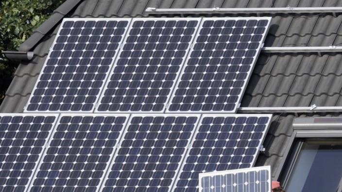Risiko Solaranlagen: Gefahr für Feuerwehrleute