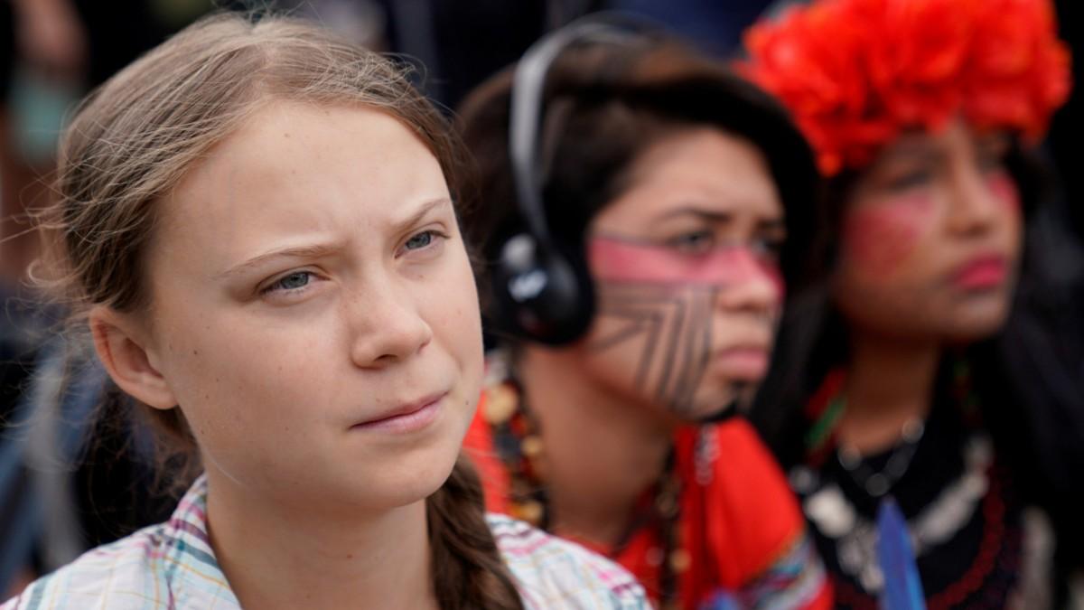 Greta Thunberg: Die Stärke der Stille