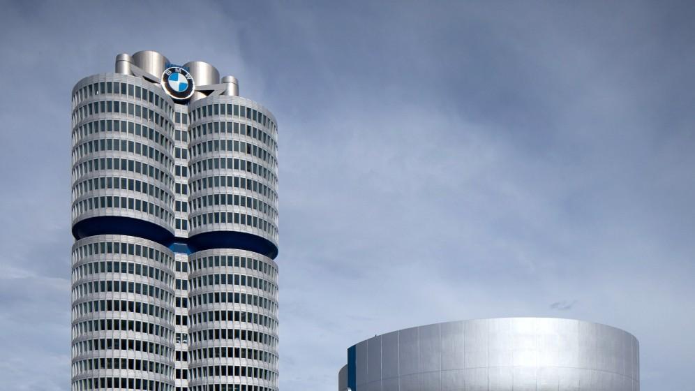 München: BMW plant offenbar Umbau beim Personal