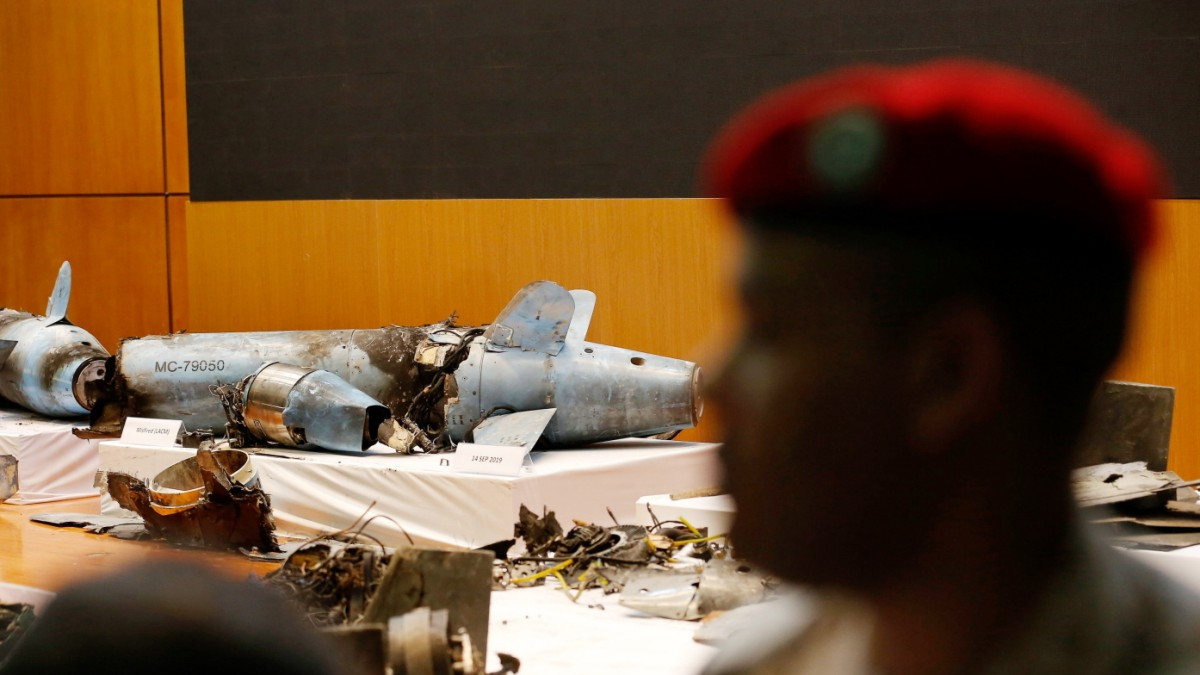 Militärallianz um Saudi-Arabien greift im Jemen an