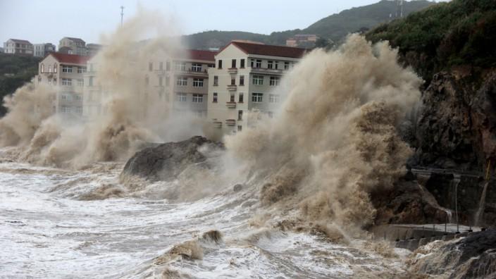 """Taifun ´Maria"""""""