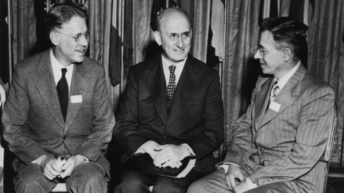 70 Jahre Bretton Woods