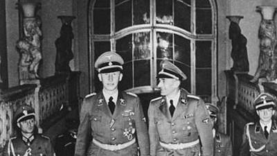 Nazi-Verbrecher