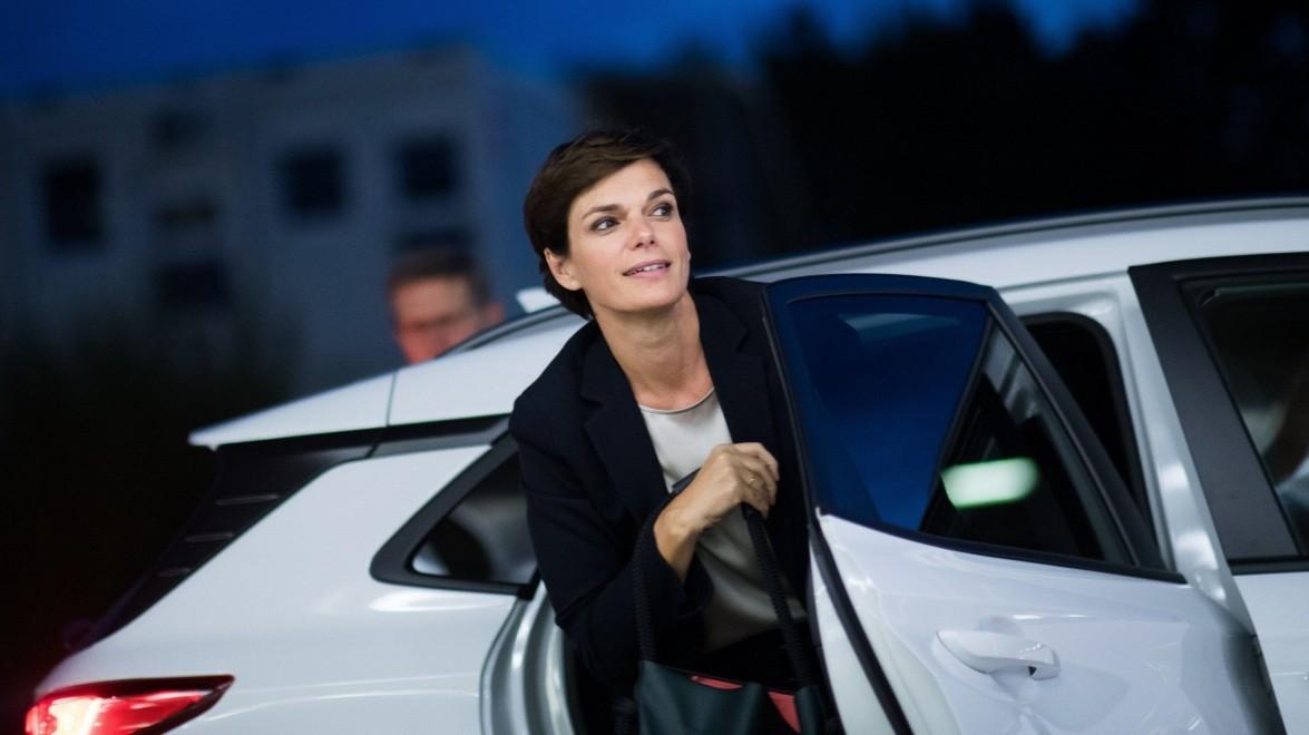 Österreich-Wahl: Pamela Rendi-Wagner, die Kämpferin