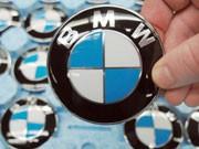 BMW, Foto: dpa