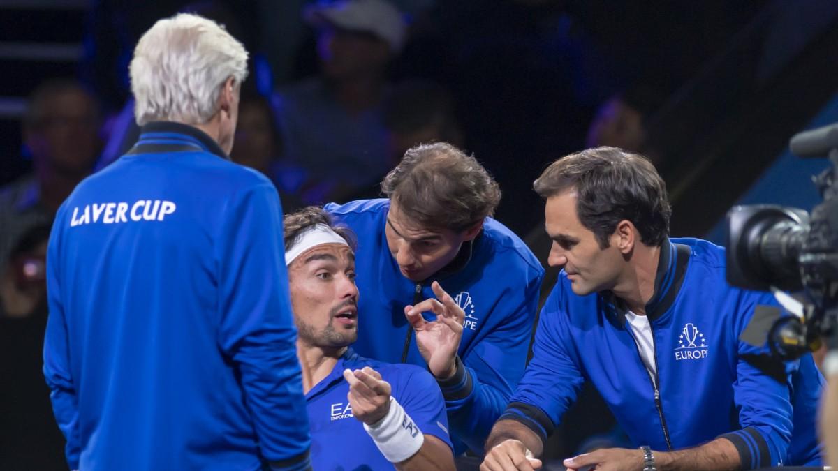 Tipps von den Grand-Slam-Siegern