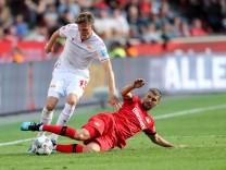 Bayer 04 Leverkusen v 1. FC Union Berlin - Bundesliga