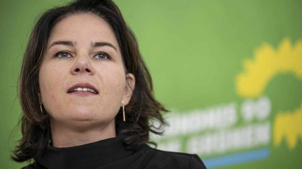 Grüne wollen das Klimapaket über Bundesrat verschärfen
