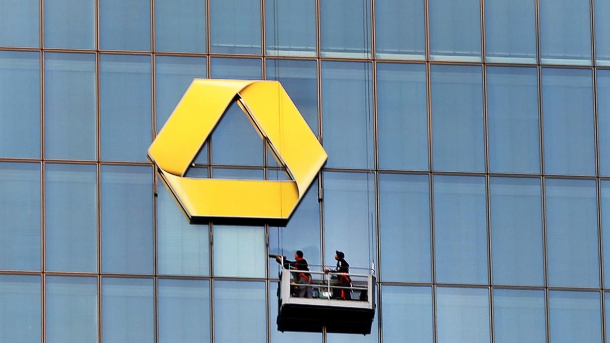 Die deutschen Großbanken sind zu schwach