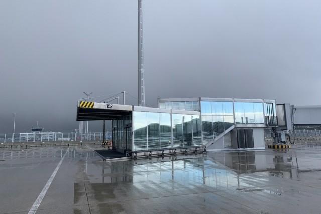 Terminal Galerie Daniel Hahn