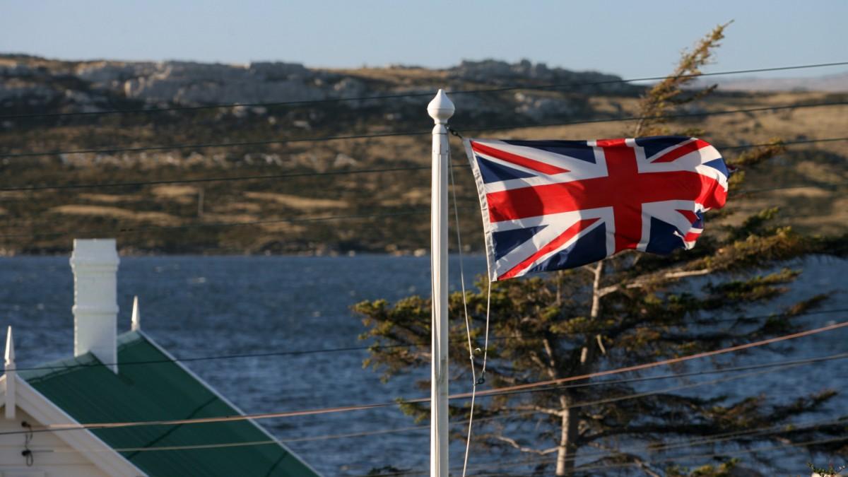 Ein No-Deal-Brexit könnte die Falkland-Inseln ruinieren