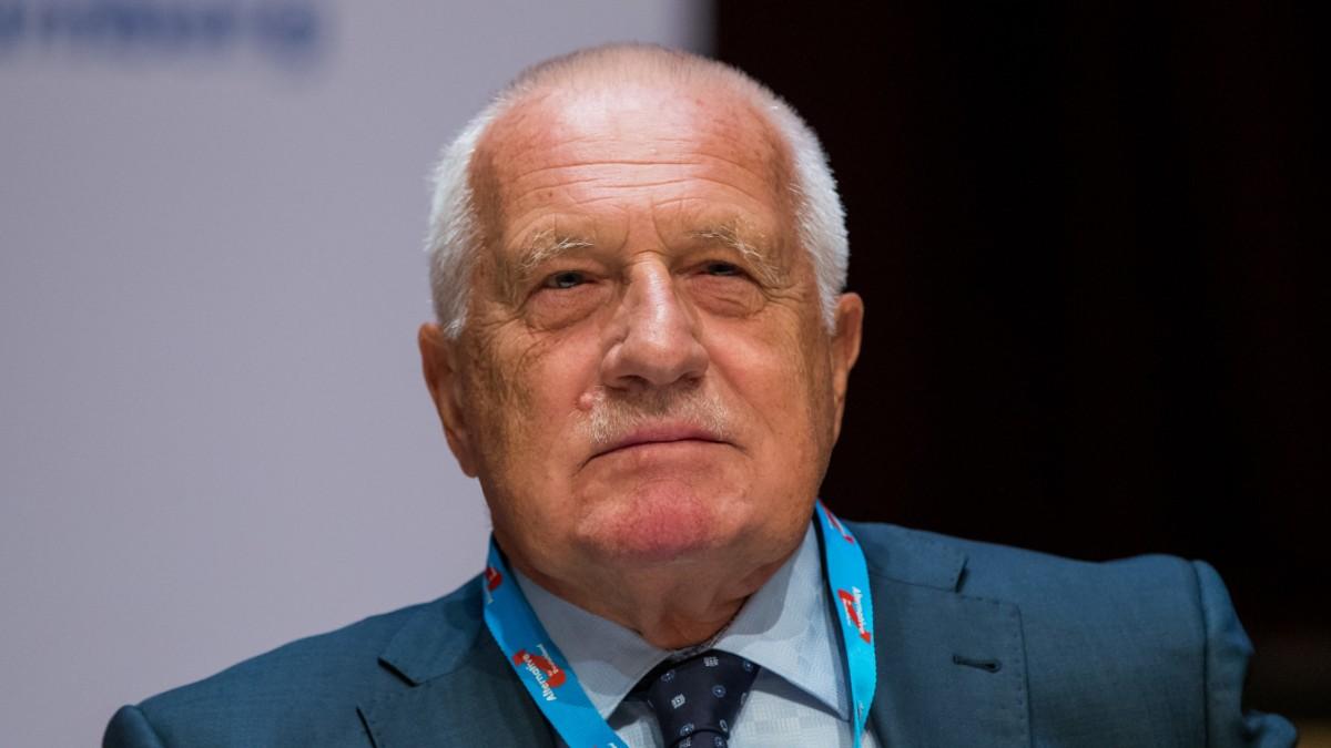 Bayerische AfD lädt Václav Klaus in den Landtag ein